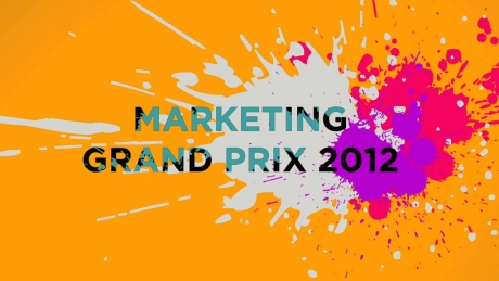 Premier Awards Marketing 2012