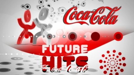 Coca Cola Future Hits 4