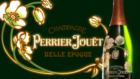 Perrier Jouët Belle Epoque