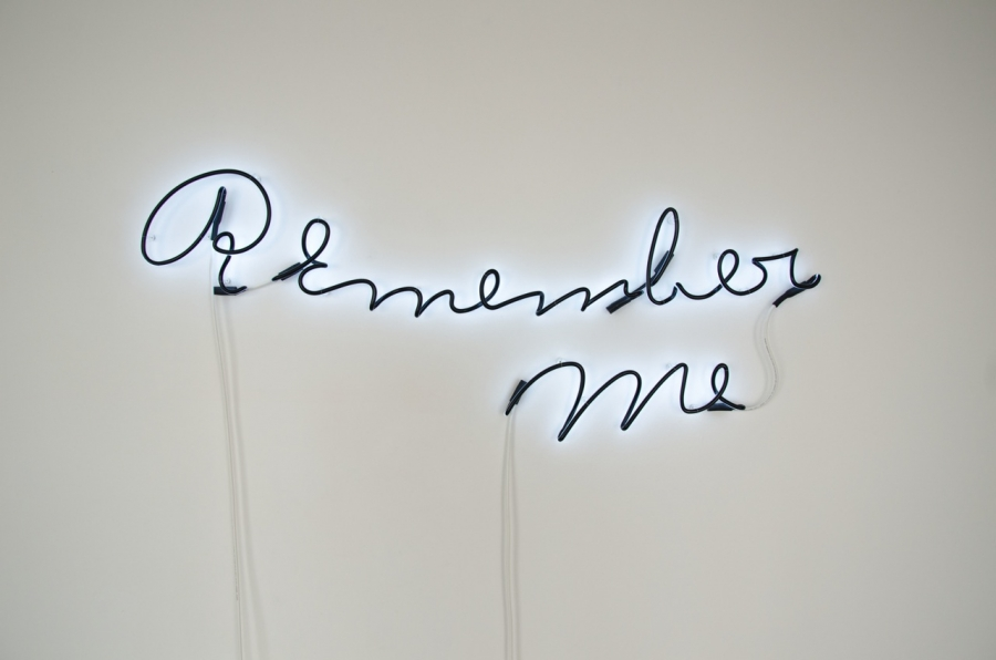 Hank Willis Thomas | Remember Me, 2014