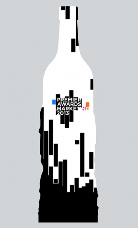 Pernod Ricard Premier Awards Marketing Trophy 2013