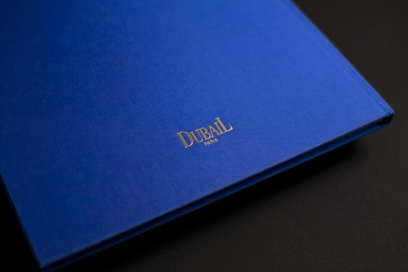 Dubail Jewellery Catalogue