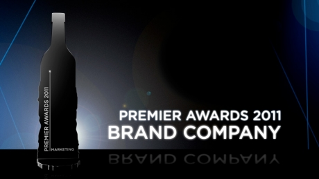 Premier Awards Marketing 2011