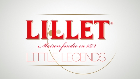 Lillet Little Legends