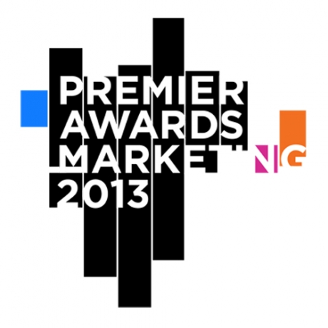 Pernod Ricard Premier Awards Marketing Logo 2013