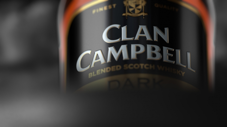 Clan Campbell Harbour
