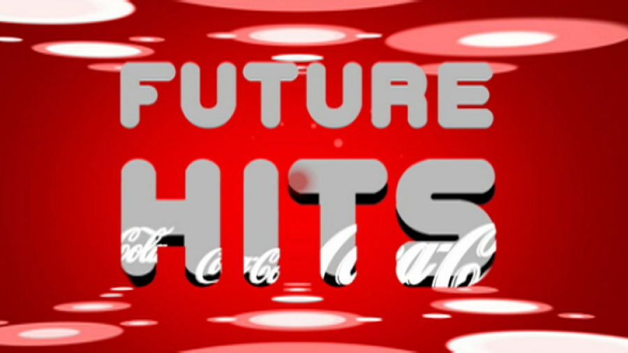 Coca Cola Future Hits 3