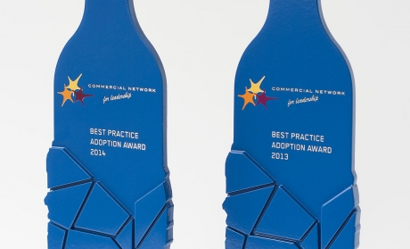 Pernod Ricard Premier Awards Commercial Trophy 2013 | 2014